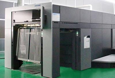 海德堡 CD102 6+1UV两用印刷机