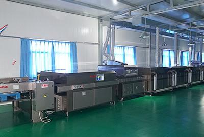丝网印刷机-1